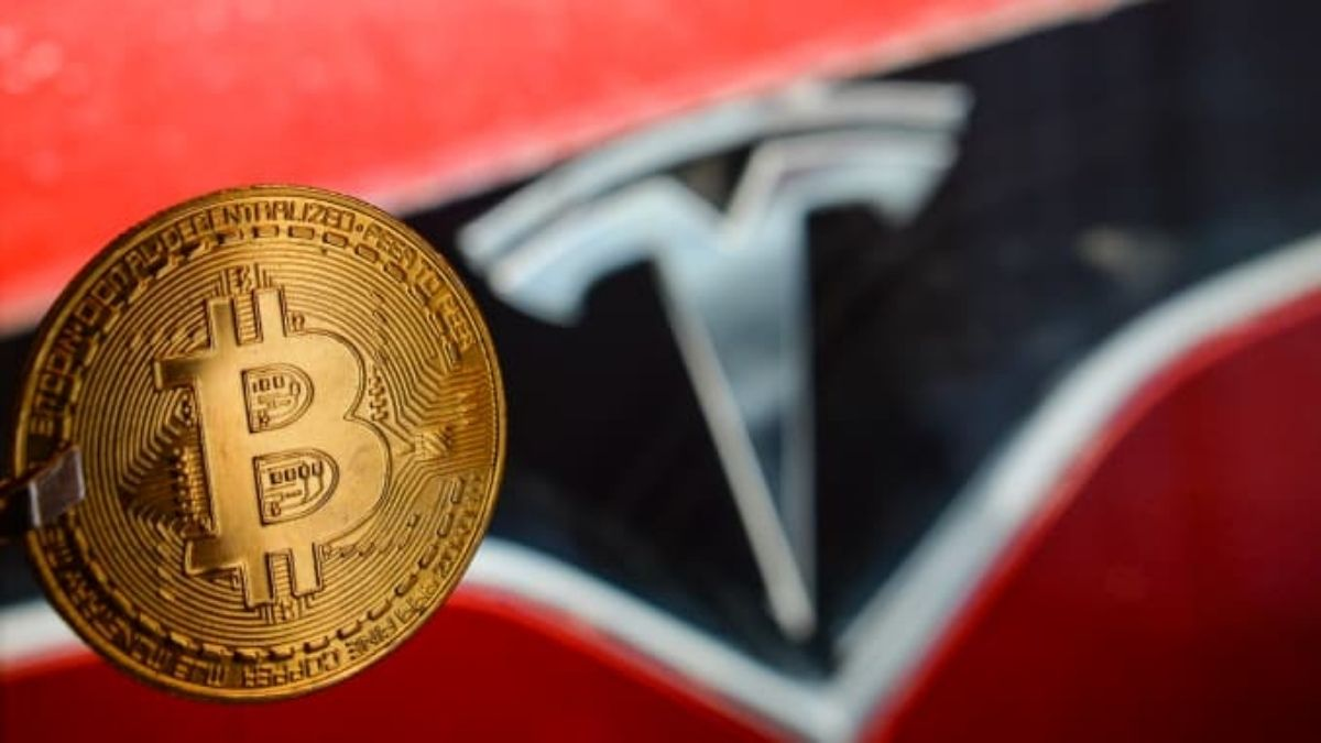 Tesla will return to accepting payments in Bitcoin